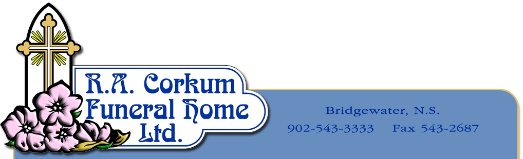 R.A. Corkum Funeral Home Ltd.